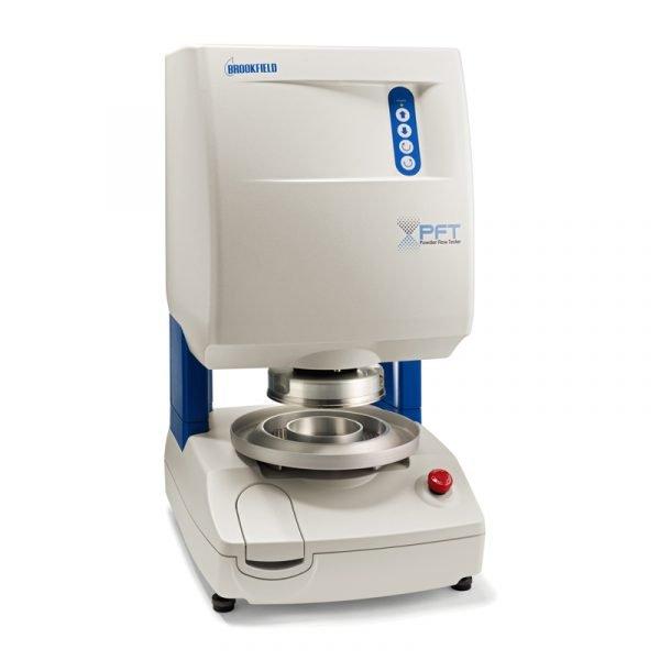 máy đo độ rơi của bột PFT