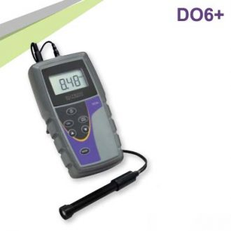 Máy đo oxy hòa tan cầm tay DO6+