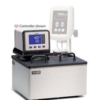 Bể điều nhiệt tuần hoàn TC250-MX