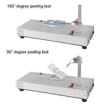 Máy đo độ dính băng keo QC507M1F