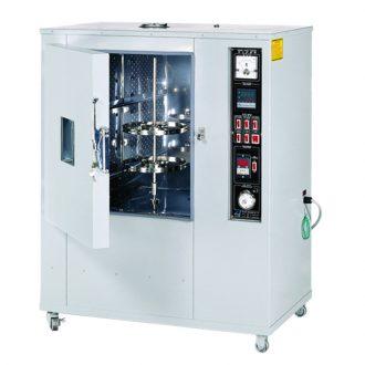 tủ lão hóa cao su QC607M